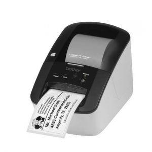 Impresora de etiquetas