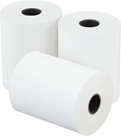 papel térmico para impresora de tpv